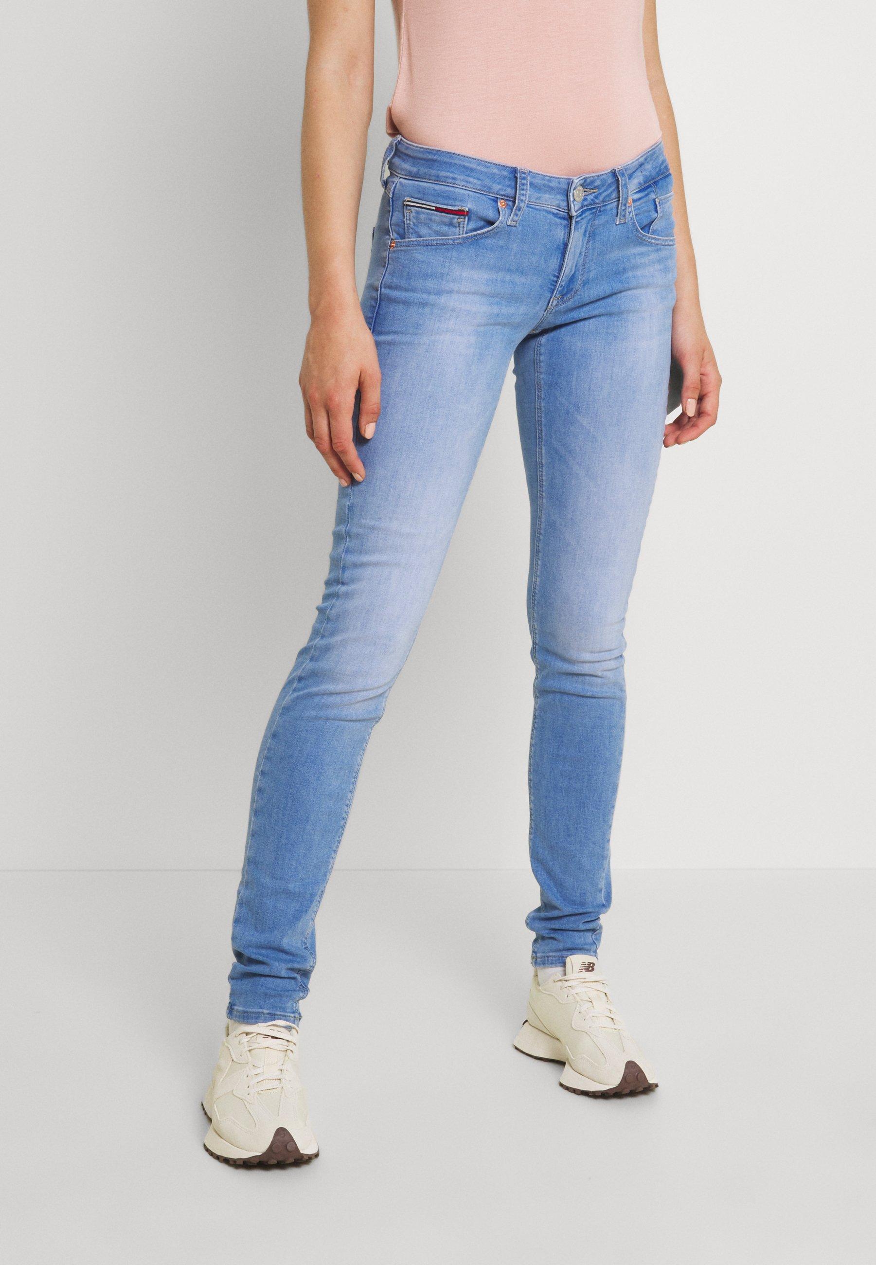 Damen SCARLET - Jeans Skinny Fit