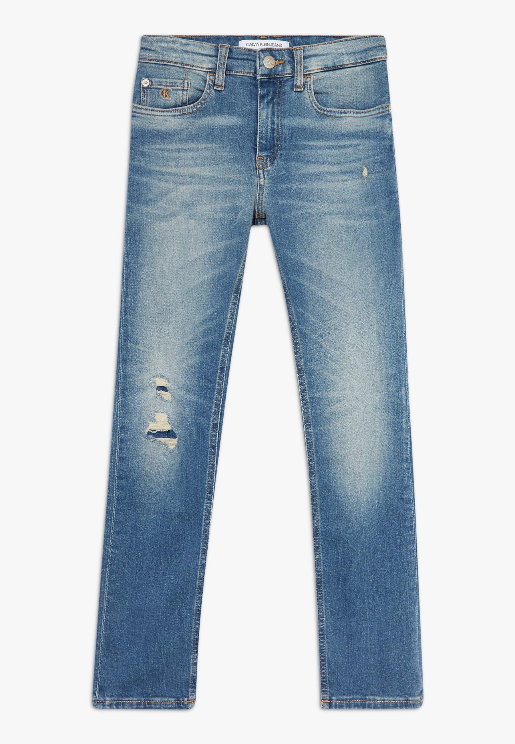 Kinder SLIM LIGHT  - Jeans Slim Fit