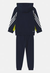 adidas Performance - SET UNISEX - Tracksuit - collegiate navy - 1