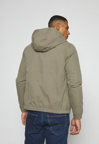 Jack & Jones - JJCRAMER JACKET - Tunn jacka - dusty olive - 2