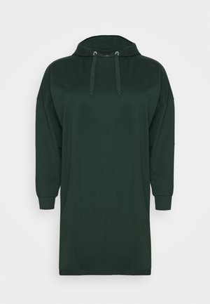 Robe d'été -  dark green