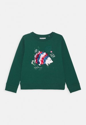 KID - Sweater - dark green