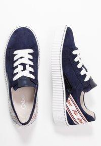 Gabor - Sneakers - bluette - 3