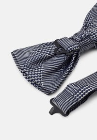 Tommy Hilfiger - CHECK BOWTIE - Bow tie - blue - 2
