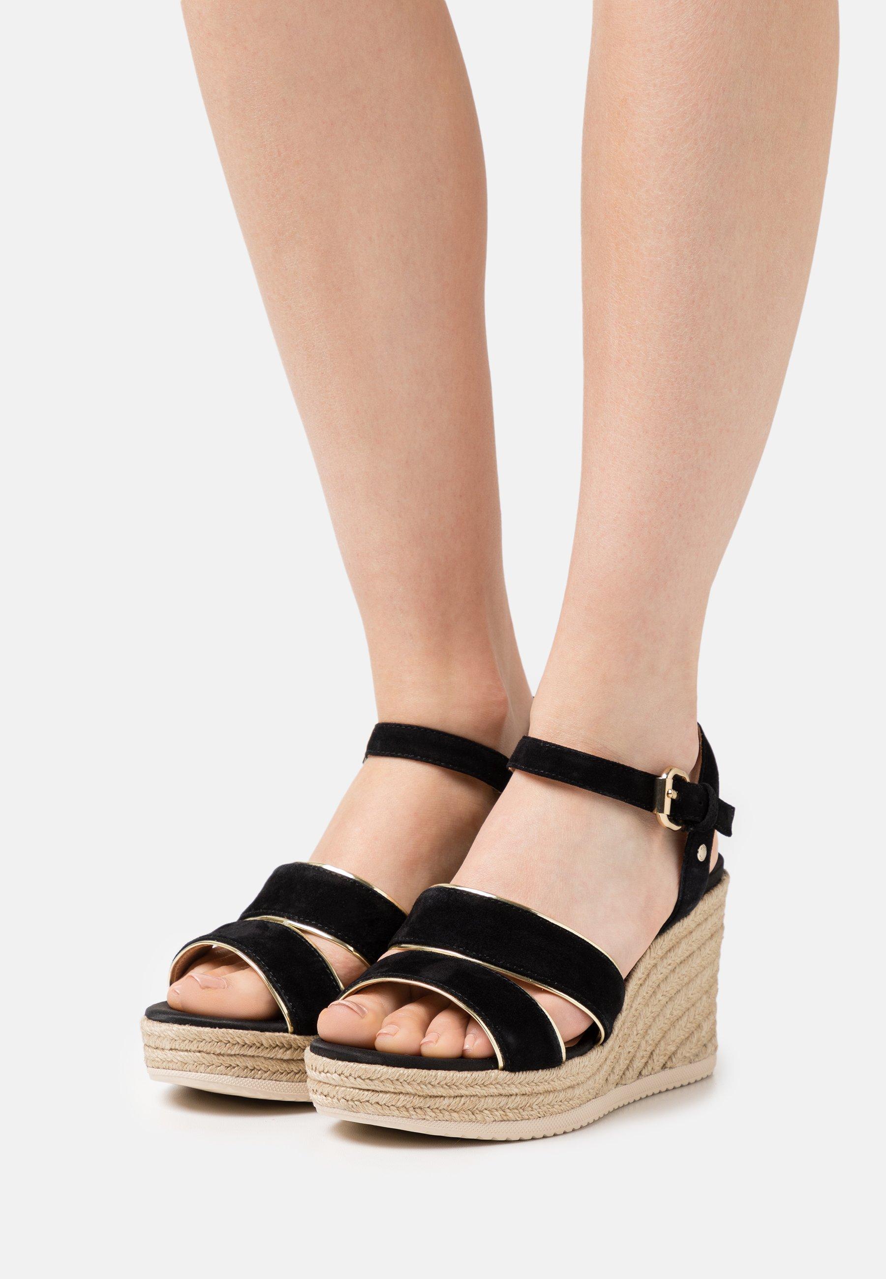 Women PONZA  - Platform sandals