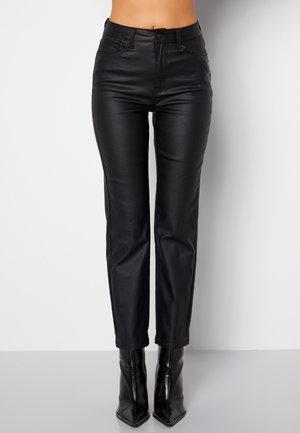 MAJA - Trousers - black