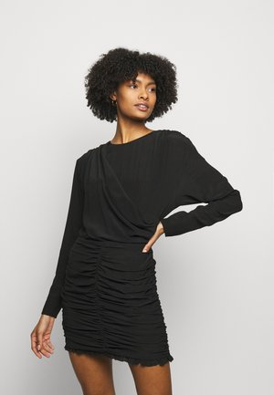 NONIE DRESS - Vestito elegante - black