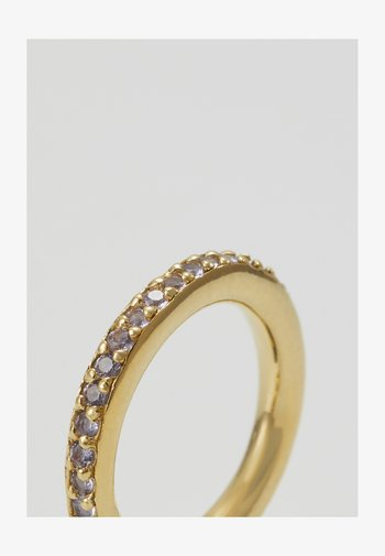 COLORE EAR CUFF - Earrings - gold-coloured