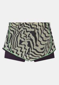 Nike Performance - DRY TEMPO  - Sports shorts - grand purple/vapor green - 1
