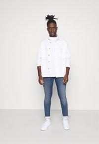 Pepe Jeans - FINSBURY - Jeans Skinny Fit - denim - 1