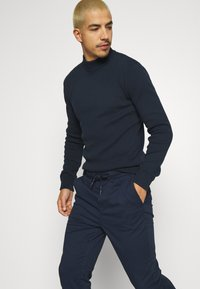 Only & Sons - ONSLINUS LIFE WORK - Chinos - blues - 3