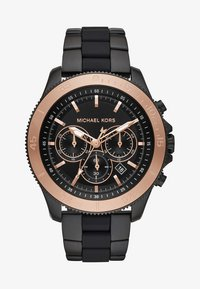 Michael Kors - THEROUX - Chronograph watch - schwarz - 1