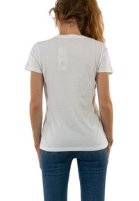Levi's® - T-shirt print - blanc - 2