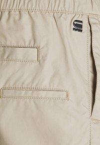 G-Star - SPORT TRAINER  - Shorts - khaki - 7