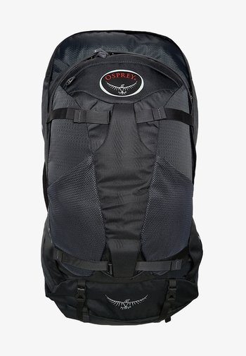 FARPOINT - Backpack - volcanic grey