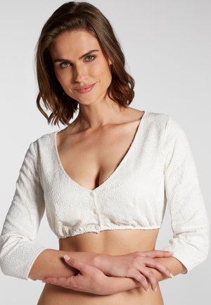 PFIFFERLING - Blouse - offwhite