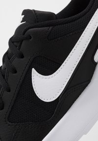 Nike Sportswear - PEGASUS '92 LITE - Trainers - black/white - 2