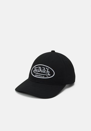 DAD BASEBALL UNISEX - Cappellino - black