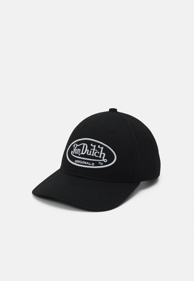 DAD BASEBALL UNISEX - Cap - black