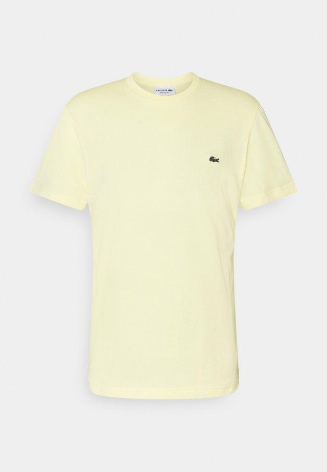 T-shirt basique - zabaglione