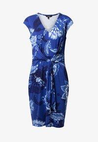 Desigual - SIBILA - Day dress - blue - 4