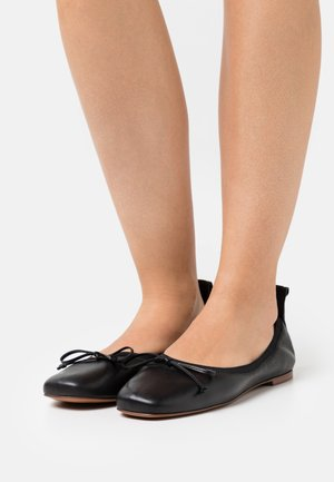 FLOATY - Ballet pumps - schwarz