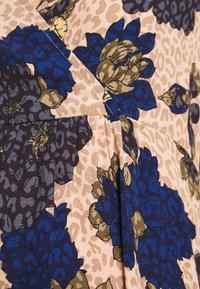 MAMALICIOUS - MLYASMINA TESS DRESS - Vestido informal - orion blue - 4