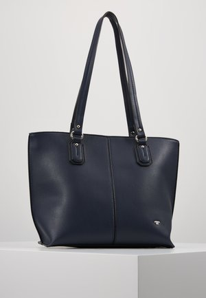 RAVENNA - Handbag - dark blue
