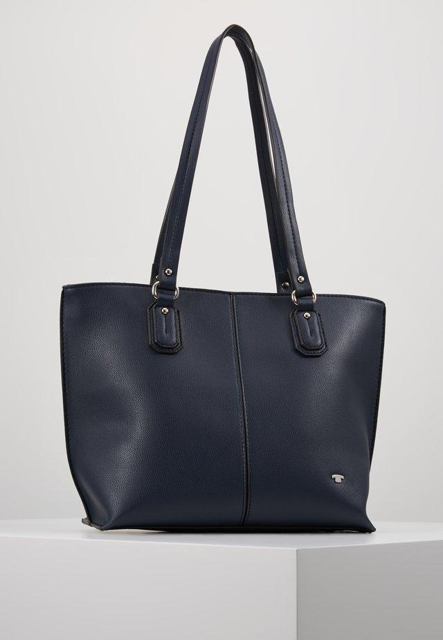 RAVENNA - Käsilaukku - dark blue