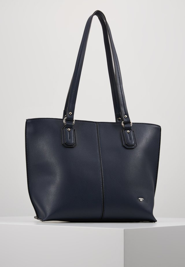 RAVENNA - Handbag - dark blue