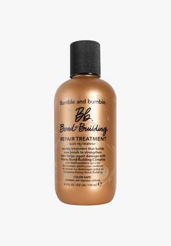 REPAIR BOND-BUILDING TREATMENT - FULL SIZE - Hair treatment - -