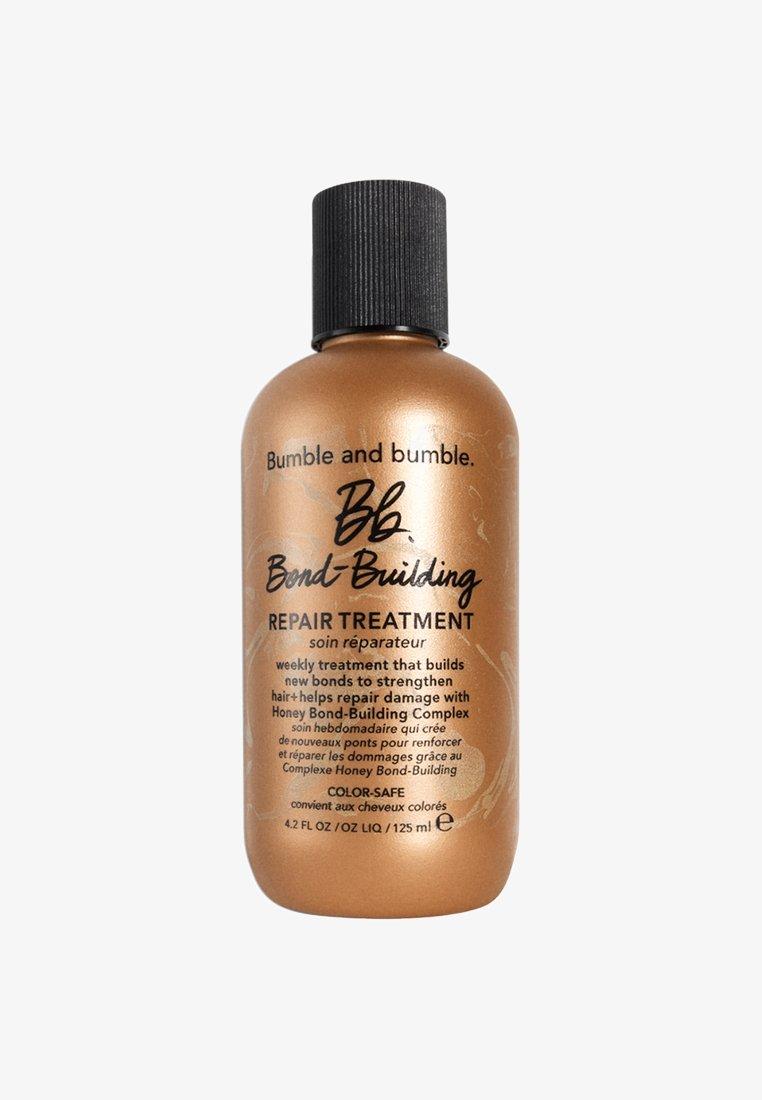 Bumble and bumble - REPAIR BOND-BUILDING TREATMENT - FULL SIZE - Hair treatment - -
