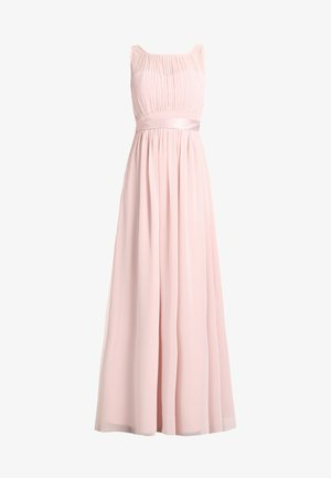 SHOWCASE NATALIE MAXI DRESS - Iltapuku - peach