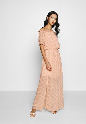 YASSULLEY MAXI DRESS - Robe longue - nasturtium