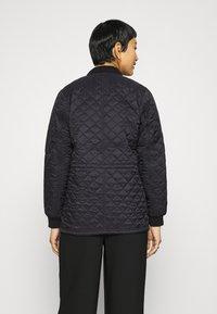 Mads Nørgaard - JIPPY - Light jacket - black - 2
