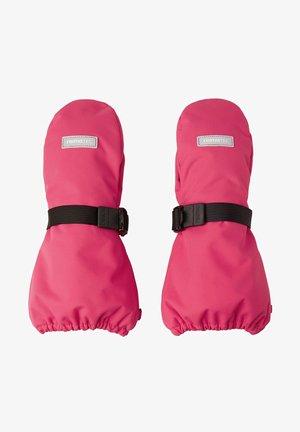 OTE - Mittens - azalea pink
