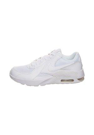 NIKE SPORTSWEAR AIR MAX EXCEE SNEAKER KINDER - Sneakers laag - white/white