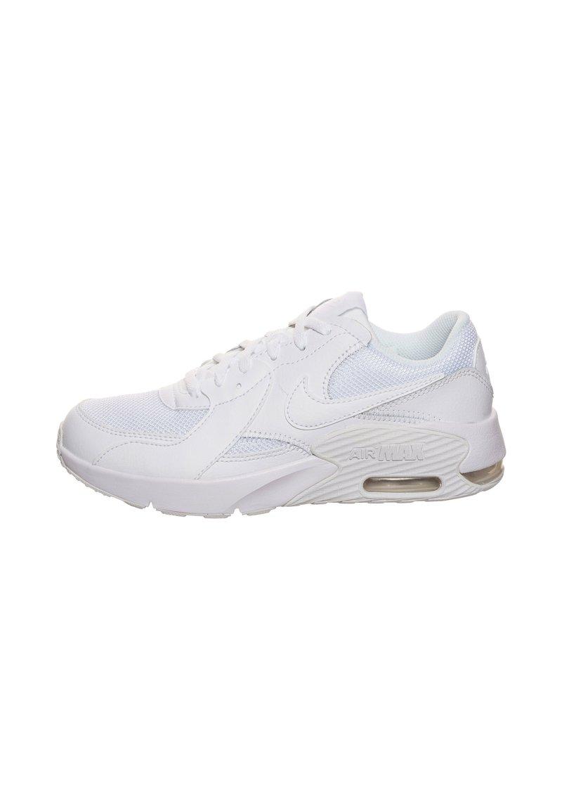 Nike Sportswear - NIKE SPORTSWEAR AIR MAX EXCEE SNEAKER KINDER - Sneakers laag - white/white
