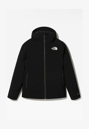 M FL ACTIVE TRAIL WINTER DOWN JACKET - Piumino - tnf black