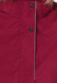 Killtec - BANTRY GRLS - Zimní kabát - pflaume - 4