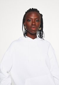 Even&Odd Tall - Hoodie - white - 5