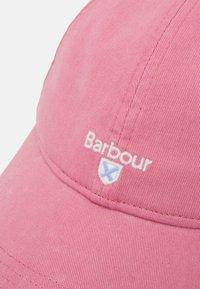 Barbour - CASCADE SPORTS UNISEX - Cap - dusty pink - 4