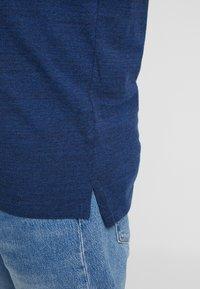 Polo Ralph Lauren Big & Tall - BASIC - Pikeepaita - monroe blue heath - 5