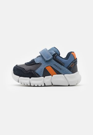 FLEXYPER BOY - Sneakers - dark blue/navy