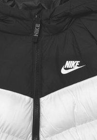 Nike Sportswear - UNISEX - Winterjas - black/white - 2