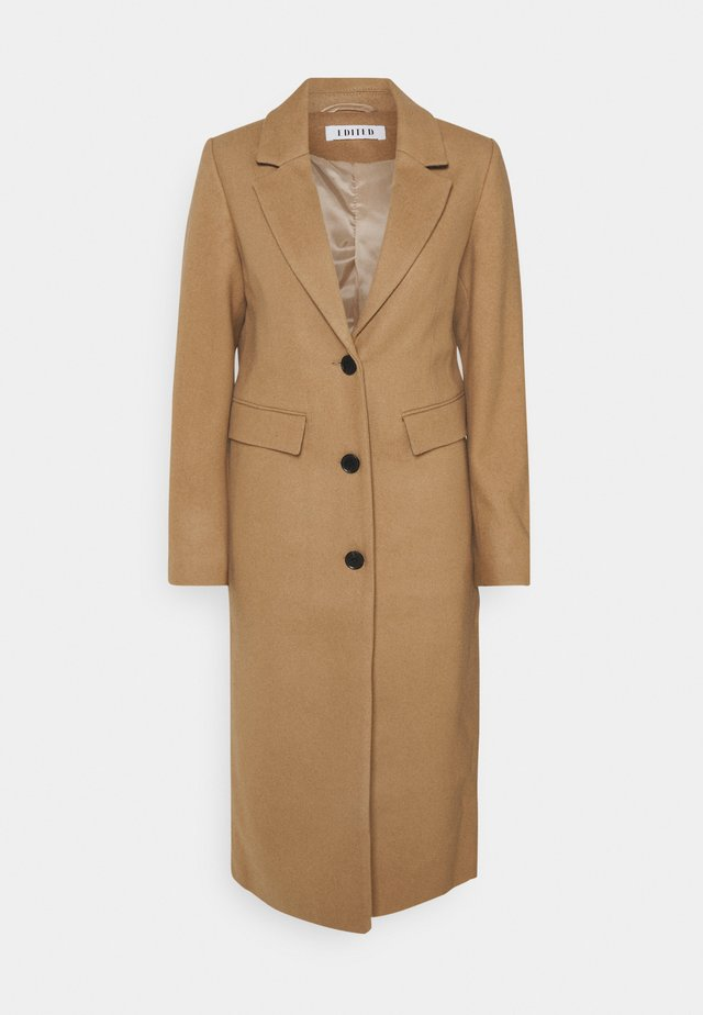 AIRIN COAT - Manteau classique - taupe