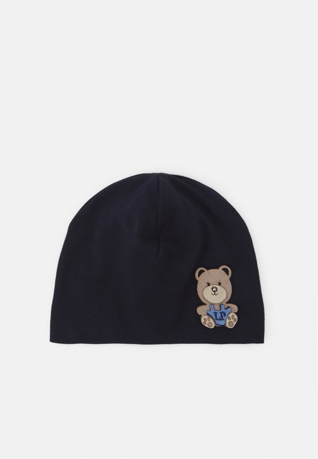 BABY UNISEX - Bonnet - dark  blue