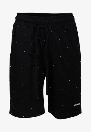 Shorts - jet black