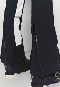 8848 Altitude - ADELA PANT - Snow pants - navy - 3