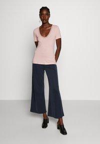 Anna Field - Basic T-shirt - pale mauve - 1